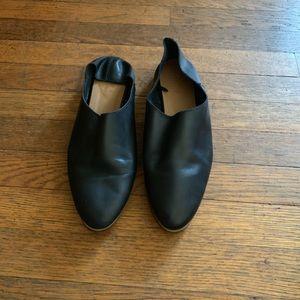 Zara Glove Shoes